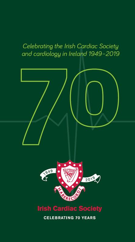 Irish Cardiac Society Historical Booklet