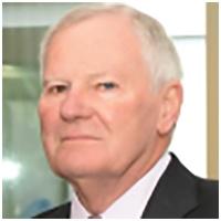John Horgan ICS