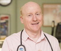 Prof. Vincent Maher