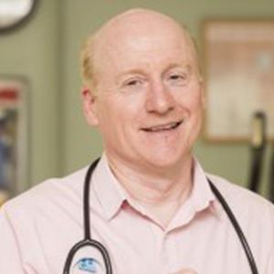 Irish Cardiac Society President 2020-2022
