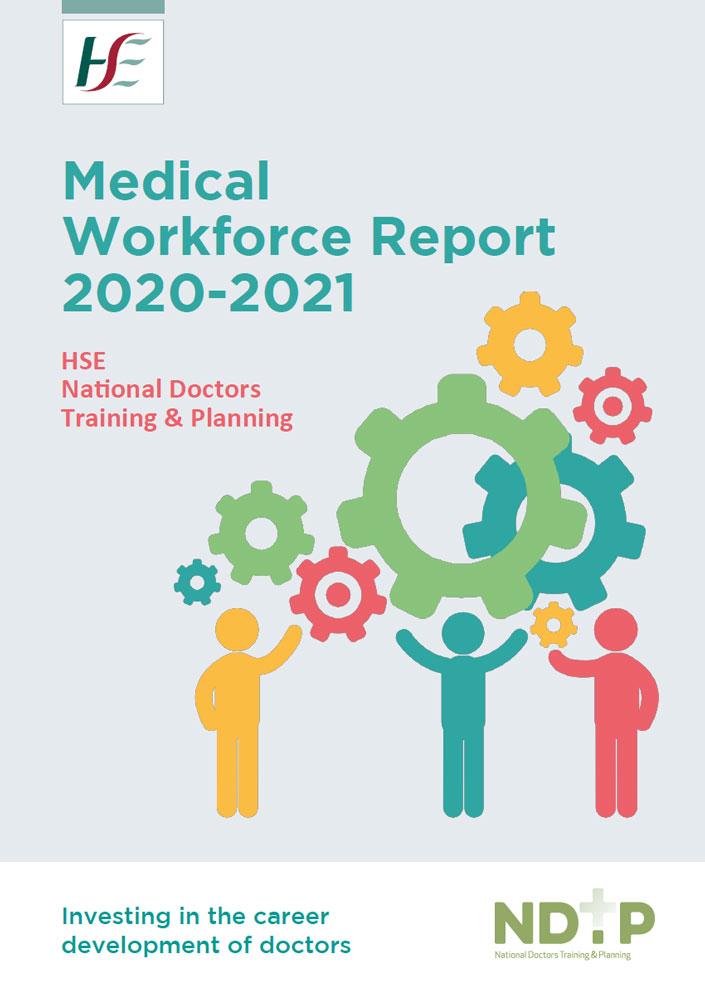 Medical Workforce Report 2020-2021